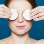 Как убрать синяки и мешки под глазами